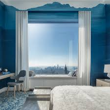 see inside the 432 park avenue penthouse archpaper com