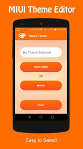 miui theme zip download mi theme editor apk download free personalization app for android