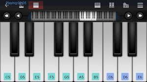 piano apk mr bean theme piano cover piano apk