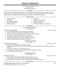 Best Resume Format Forbes by Tasty Management Resume Project Sample Doc Construction And