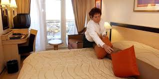 femme de chambre fiche rome comment travaillent les femmes de chambre dans les htels de luxe