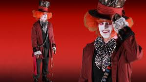 Halloween Costumes Rent Men U0027s Authentic Mad Hatter Costume