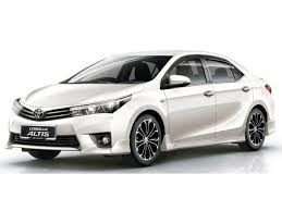toyota corolla 2014 altis 2014 toyota corolla altis india price pictures details