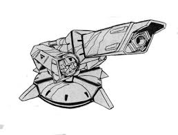 robotech ref ground vehicle designs ymh 10 self propelled