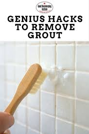 how to clean bathroom tiles hacks for how to clean grout reduce