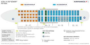 plan des sieges airbus a320 cabin layouts air