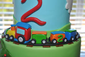 hope u0027s sweet cakes caden u0027s train cake