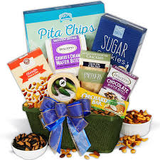 Gift Baskets For College Students Sweets U0026 Treats Gift Basket By Gourmetgiftbaskets Com