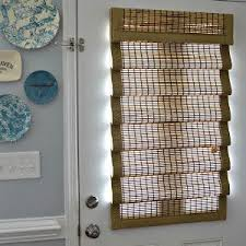 Blinds For Sidelights 10 Things You Must Know When Buying Blinds For Doors The