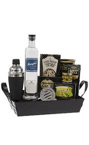 liquor gift baskets