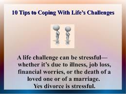Challenge Tips 10 Tips To Coping With S Challenges