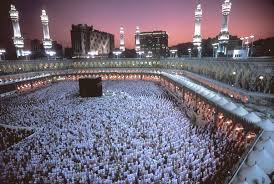 Kansas how much does it cost to travel the world images Hajj islamic pilgrimage can cost thousands for muslim attendees jpg