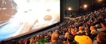 Most Beautiful Theaters In The Usa Imax Theater Grand Canyon National Geographic Visitor Center