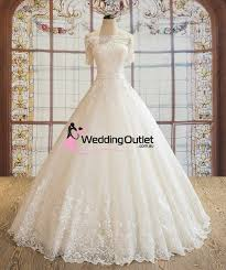 luxury wedding dresses paisley shoulder with sleeves luxury wedding dress