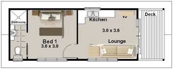 Two Bedroom Granny Flat Floor Plans Download Free Building Plans For Granny Flats Adhome