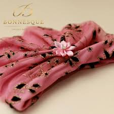 lace headwear baby flamingo lace headwear bonnesque