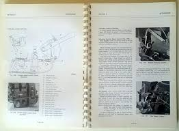 lister st u0026 stw industrial marine diesel engines including st meu