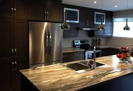 armoire de cuisine stratifié cuisine en polyester avec comptoir stratifié armoires en