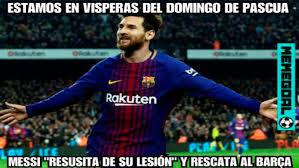 Barca Memes - laliga sevilla 2 2 barcelona the best memes as barcelona fight