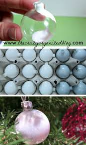 how to make painted glass ornaments