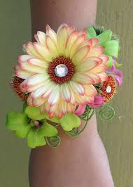 prom wrist corsage ideas 143 best corsage images on prom flowers wedding