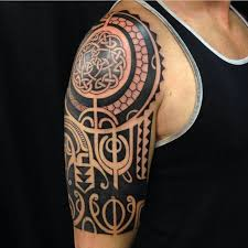 65 mysterious traditional tribal tattoos for and 2018
