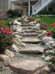 Backyard Steps Ideas The Best 23 Diy Ideas To Make Garden Stairs And Steps Amazing