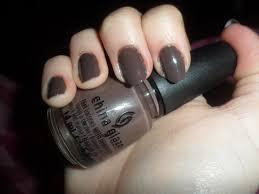 black music note cute simple nail designs anna charlotta