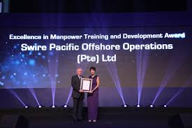 swire pacific offshore linkedin