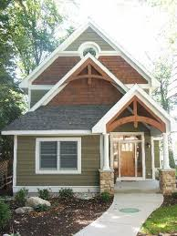 exterior of homes designs lake cottage porch and cottages