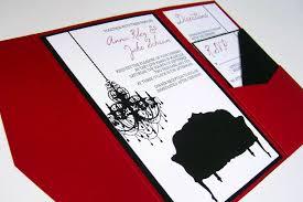 35 red wedding invitations ideas vizio wedding