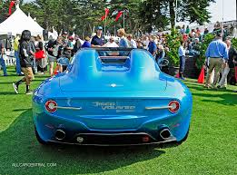 concorso italiano 2016 car show monterey california gallery 1