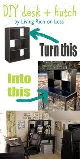 Teen Desk And Hutch Beadboard Space Saving Desk Hutch Pottery Barn Pinterest