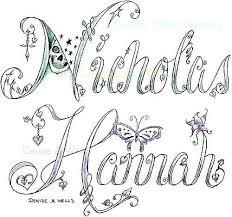 13 best girly name tattoo designs images on pinterest girly