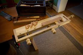 Plans For Building A Wood Workbench by Build A Bench Help A Serviceman