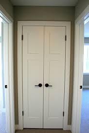 Cheap Closet Door Ideas Fascinating Closet Door Ideas Suggestions For Modern Home Design