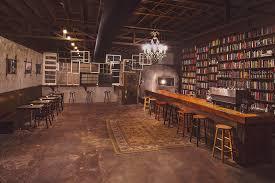 barn door cafe next door at c u0026i studios