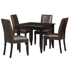 oslo 5 piece dining room suite dining room suites teljoy