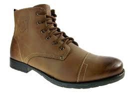 amazon s boots size 12 amazon com polar fox s 537 brown ankle high combat