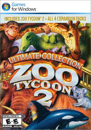 Home Design Game For Windows Amazon Com Zoo Tycoon 2 Ultimate Collection Download Video Games