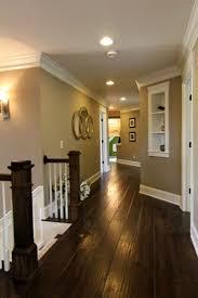 Modern Molding And Trim Dark Wood Floors White Trim Wood Flooring