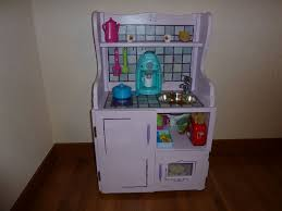diy cuisine enfant fabriquer une cuisine pour enfant sous une etoile
