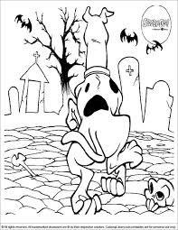 scooby doo printable coloring pages 30 best scooby doo images on pinterest scooby doo coloring