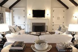 Decorating Rooms With Cathedral Ceilings Living Room Design Slate Fireplace Elegant Living Room And