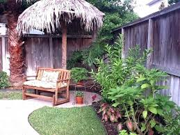 tropical backyard landscaping pictures tropical backyard