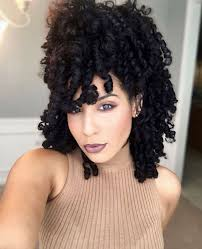 hype hair styles for black women 521 best naptural nymphs images on pinterest hair dos natural