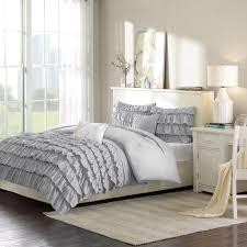 Solid Colored Comforters Amazon Com Id10 020 Waterfall Comforter Set Home U0026 Kitchen