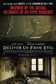 nonton film the exorcist online deliver us from evil 2014 reviews metacritic