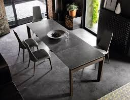 calligaris echo extending table 20 best calligaris extending dining tables images on pinterest
