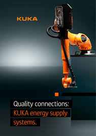 energy supply systems kuka roboter gmbh pdf catalogue